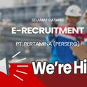 job in PCC pertamina indo