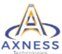 job in Axness Technologies