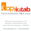 job in Kopykitab