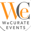 job in WeCurate Events