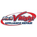 job in Fix It Right Appliance Repair