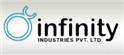 job in INFINITY INDUSTRIES PVT LTD