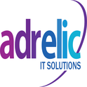 job in Adrelic IT Solutions