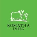 job in Komatha Impex Pvt Ltd