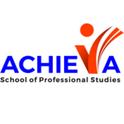 job in Achieva School of Professional Studies