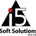 job in i5 SOFT SOLUTIONS PRIVATE LIMTIED