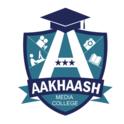 job in Aakhaash Institute Of Media Studies