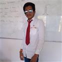 Ashutosh Pandurang Ringe