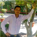 Ashes Kumar Patri