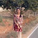 Pavithra B