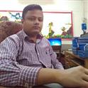 Ikramul Hussain Mazumder