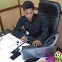 Syed Musa Raza Zaidi