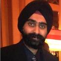 Tarvinder Jit Singh Bhatia