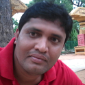 Santhosh M