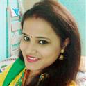 Nishidita M Shandilya