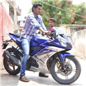 Rajesh Raji