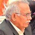 Dr Brij Bhushan