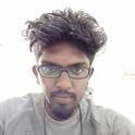 Rajesh Kumar M