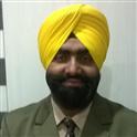 Gurpreet Singh Brar
