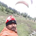 Anshuman Bagchi