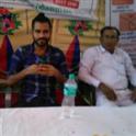 Daya Ram Sharma.