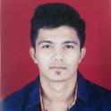 Vishal D Siddhpura