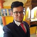 Rajat Shrivastav