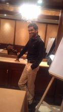 Ponraj Visvanathan