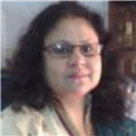 Baishakhi Chatterjee
