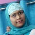 Shahina Afsar