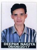 Deepak Nagiya