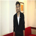 Dharmik Shah