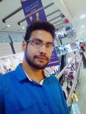 Sourav Mahanty