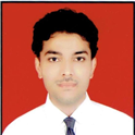 Rajaram Dilip Kharat