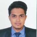 Shashank Shyamsundar Rane