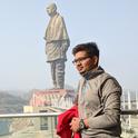 Dhanvin Patel