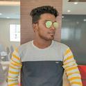 Pradeep Raj M