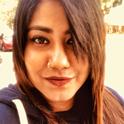 Ambalika Banerjee