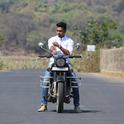 Pawan Shivaji Galande
