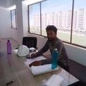 Sandip Ashok Salve