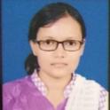 Yogeshwari Nagargoje