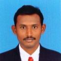 Chakravarthi P