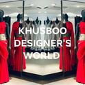 Khusboo Designer