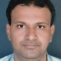 Vinayak M Kurne