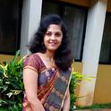 Ankitha B Shetty