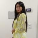 Palak Mathur