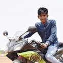 Rishikesh Dhruw
