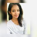 Anagha Praveena