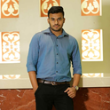 Shubham Vinod Warhade