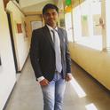 Dipak Pradip Patil